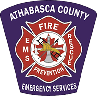 Athabasca County Emergency Services